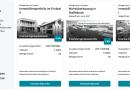 Neuheit im Immobilienmarkt: crowdhouse lanciert Handelsplatz für Miteigentumsanteile