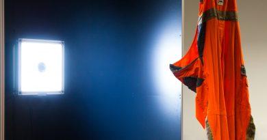 Neue Technologie sorgt für höchste Sicherheit bei Warnschutzkleidung
