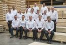 Lignotrend: Konfigurierbares Brettsperrholz vom Spezialisten für besondere Holzbaulösungen