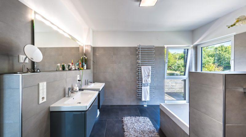 Badezimmer Smart Home