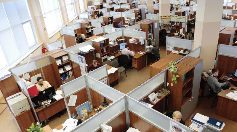 Büro Personal