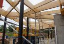 Das schwebende Dach – mehr als eine clevere Holzdachkonstruktion dank Kerto LVL