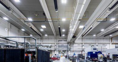 LED-Leuchten zur Miete