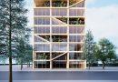 Open Source Wood-Auszeichnungen für Architekturstudenten auf der RE-EASA 2018