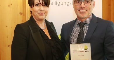 Nachhaltig erfolgreich: Direkt-Investitions-Programm der Deutschen Lichtmiete