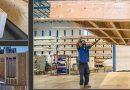 Blueprint Robotics glaubt, dass das Bauen mit vorgefertigten Elementen die bessere Art des Bauens ist