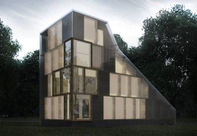 Open Source Wood-Gewinner: Das Strukturbausystem ClipHu