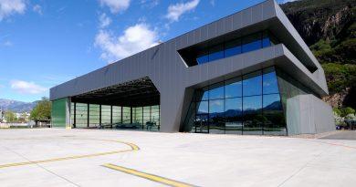Industriefassaden im individuellen Design