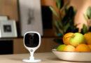 Intelligente Kameras für ein sicheres Zuhause
