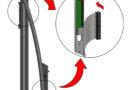 20 Pole für mehr Möglichkeiten – Kabelübergänge für moderne Türsysteme