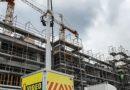 Baustellendiebstahl bleibt ein Problem