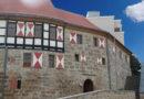 Eine Burg wird zum Begegnungszentrum
