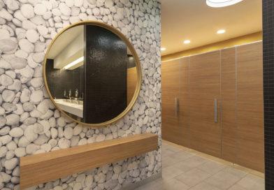 Grünes Zeugnis mit KEMMLIT greenline   DGNB konforme Trennwand trägt zur Gebäudezertifizierung bei