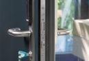 MSL AutoTriBloc: Neuheit für Vollblatttüren im Objektbereich