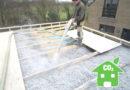 Cellulose mit Top-Ökobilanz – VDI-Studie zum ökologischen Fußabdruck von Dämmungen