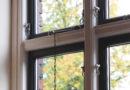 Fenster-Klassiker aus dem Norden Dänische Holzfenster mit Charme