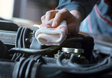 Geprüfte Qualität: Industrielle Putztücher von MEWA