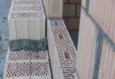 Ökologische Backsteinfassade von Eco-Bau ausgezeichnet
